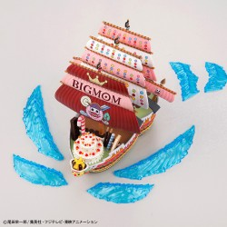 Ship Big Mama Model Kit