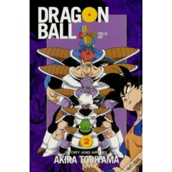 Dragon Ball Full Color Vol.2