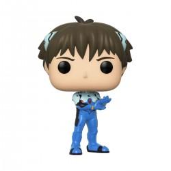 Evangelion POP!
