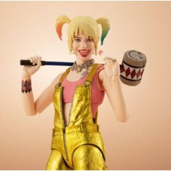Harley Quinn S.H Figuarts