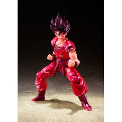 Son Goku Super Saiyan 3 Model Kit