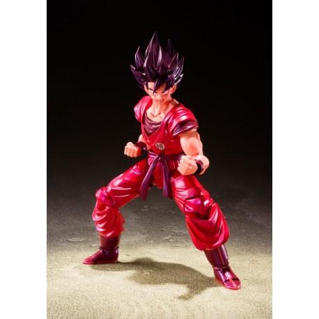 Son Goku Super Saiyan 3 Model Kit