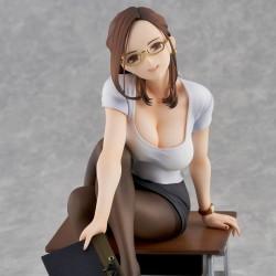 Miru Tights Yuiko Sensei (May disease? Should I cure it?)