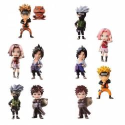 Naruto WCF