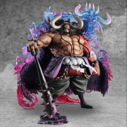 Warriors Alliance Luffy Taro Megahouse