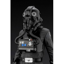 Star Wars Episode IV Tie Fighter Pilot KOTOBUKIYA