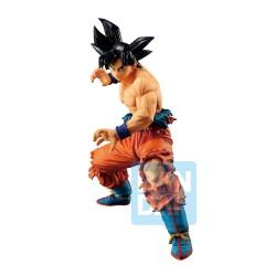 Son Goku Ultra Instinct Ichibansho