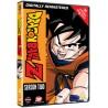 DVD Dragon Ball Z Remastered -Season 2