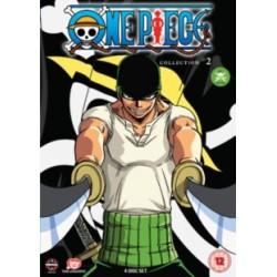 DVD Blu-ray One Piece Film Z