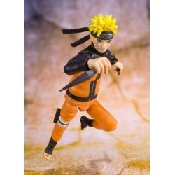 Naruto Uzumaki Sage Mode S.H.Figuarts