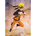 Naruto Uzumaki (Best Selection) S.H. Figuarts