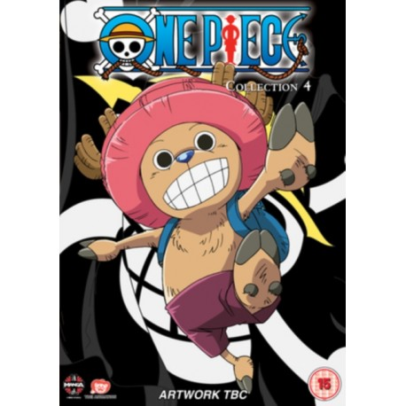 DVD One Piece Collection