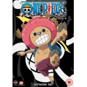 DVD One Piece Collection 4