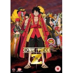 DVD One Piece Film Z