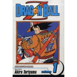 Dragon Ball Z  VOL 1