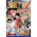 One Piece Vol.69