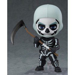 Fortnite Skull Trooper nendoroid