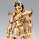 Capricorn Shura Original Color Edition Myth Cloth EX
