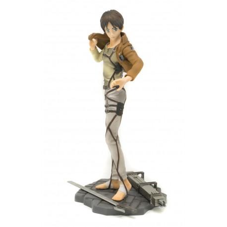 Mikasa Ackerman Banpresto