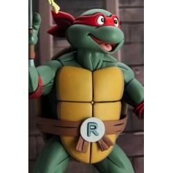 Teenage Mutant Ninja Turtles (Cartoon) NECA