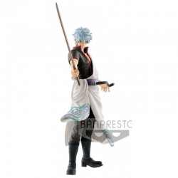 Gintoki Sakata King Of Artist