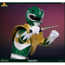 Green Ranger PCS Exclusive
