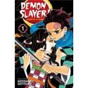 Demon Slayer vol 1