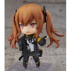 Girls Frontline UMP9 Nendoroid