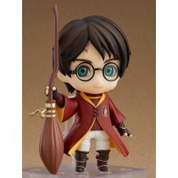 Nendoroid Harry Potter Quidditch Ver.