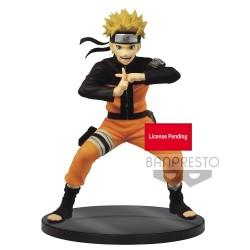 Uzumaki Naruto II Banpresto