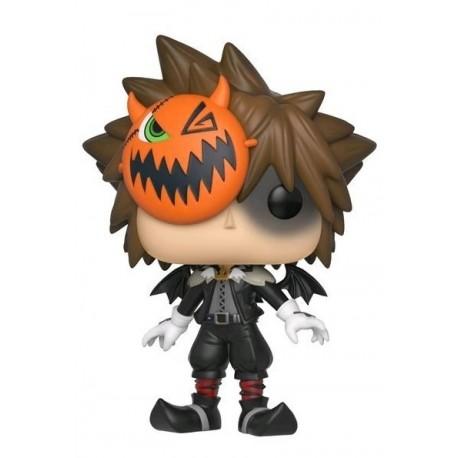 Kingdom Hearts POP!