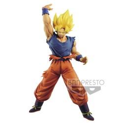 The Son Goku IV Banpresto