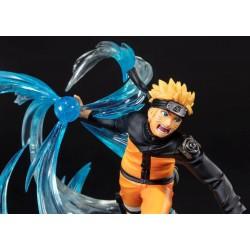 Naruto Uzumaki Relation Figuarts Zero