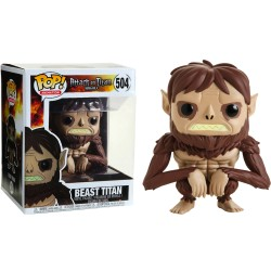 Attack on Titan POP!