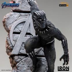Black Panther Iron Studios
