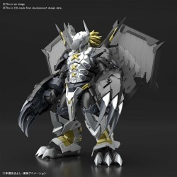 WARGREYMON AMPLIFIED