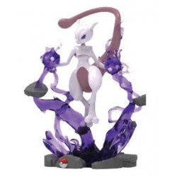 Mewtwo Light-Up Deluxe Boti