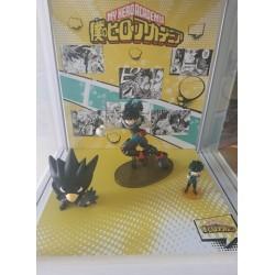 My Hero Academia diorama detolf IKEA