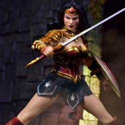 Wonder Woman Mezco