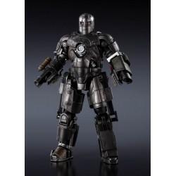 Iron Man Mk 1 (Birth of Iron Man) S.H.Figuarts