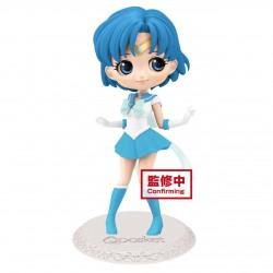 Sailor Mercury Ver. A Banpresto