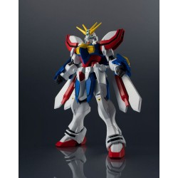 GF13-017NJ II God Gundam Bandai