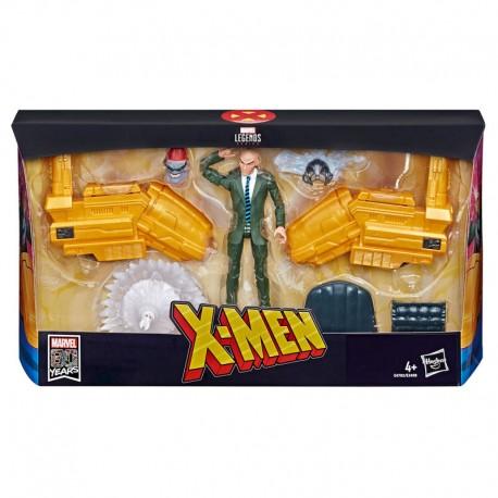 Pack X-Men Marvel Legends