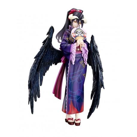 Ainz Ooal Gown Yukata Version Furyu