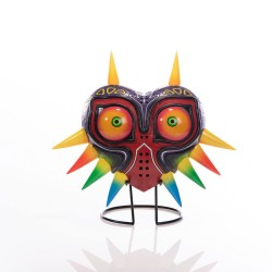 Majora's Mask Collectors Edition First 4 Figures