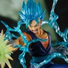 SUPER SAIYAN GOD SUPER SAIYAN VEGITO Event Exclusive Color Edition FIGUARTS ZERO