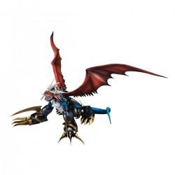 Imperial Dramon: Dragon Mode Megahouse