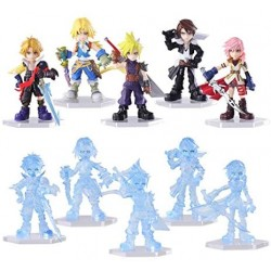 Final Fantasy Dissidia Blind box