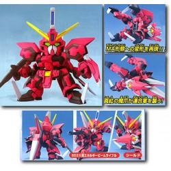 BB GUNDAM AEGIS 261 Model Kit
