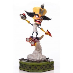 Dr. Neo Cortex First 4 Figures